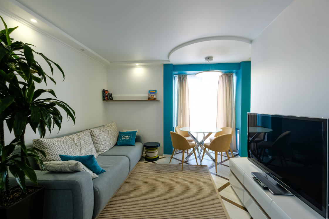 Apartment Petrovskie On Savinykh 4A