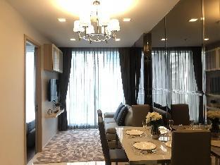 Romantic condo located Nana close Siam MBK4-6 pax อพาร์ตเมนต์ 2 ห้องนอน 2 ห้องน้ำส่วนตัว ขนาด 60 ตร.ม. – สุขุมวิท