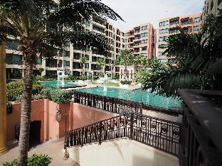 Marrakesh Huahin by Urban Getaway TH ( 2 Bedroom ) อพาร์ตเมนต์ 2 ห้องนอน 2 ห้องน้ำส่วนตัว ขนาด 113 ตร.ม. – ชายหาดหัวหิน