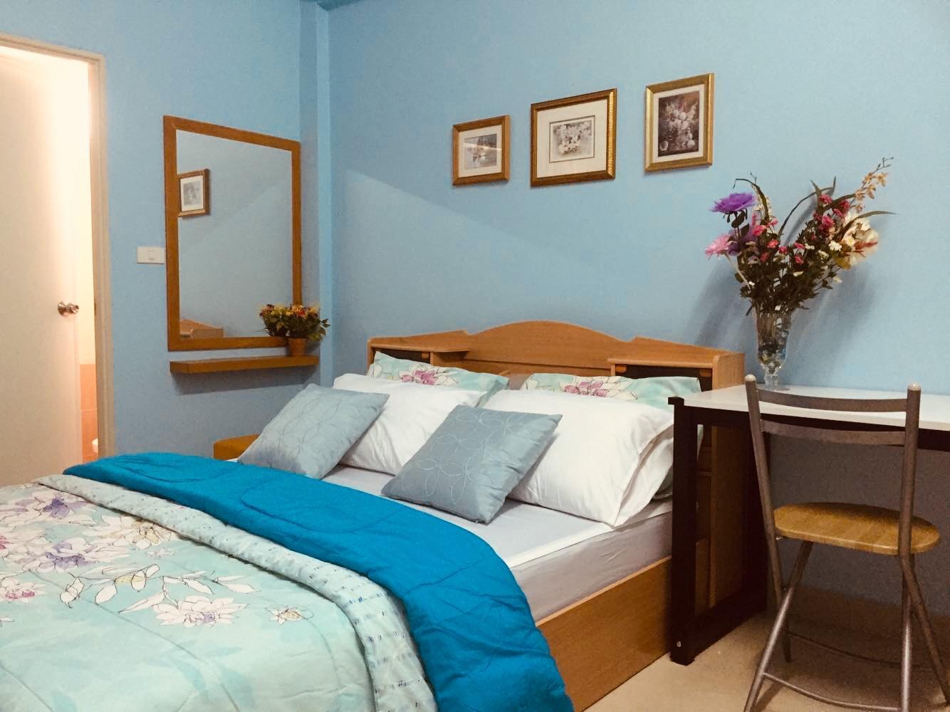 KRS Apartment Guest Room