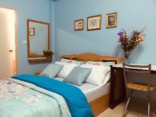 KRS Apartment Guest Room สตูดิโอ อพาร์ตเมนต์ 1 ห้องน้ำส่วนตัว ขนาด 30 ตร.ม. – ธนบุรี