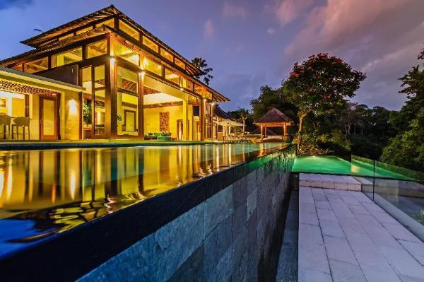 Villa Champuhan Bali