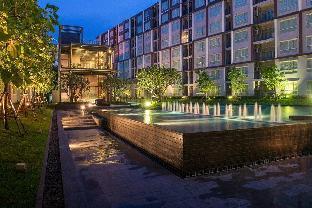 [カトゥー]アパートメント(61m2)| 2ベッドルーム/2バスルーム 2bed 2bath  pool view fashion room center of town
