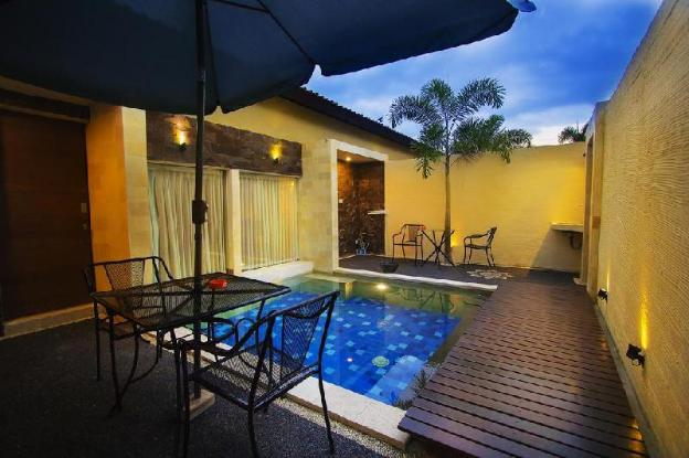 Family Villas with 2BR Denpasar| LOW BUDGET!