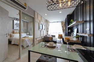 Plam Spring elegance condo อพาร์ตเมนต์ 1 ห้องนอน 0 ห้องน้ำส่วนตัว ขนาด 35 ตร.ม. – นิมมานเหมินทร์