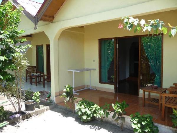 Aura Guest House 04 Lombok