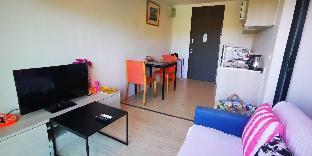 Nice apartment with charpest อพาร์ตเมนต์ 1 ห้องนอน 1 ห้องน้ำส่วนตัว ขนาด 35 ตร.ม. – ตัวเมืองภูเก็ต