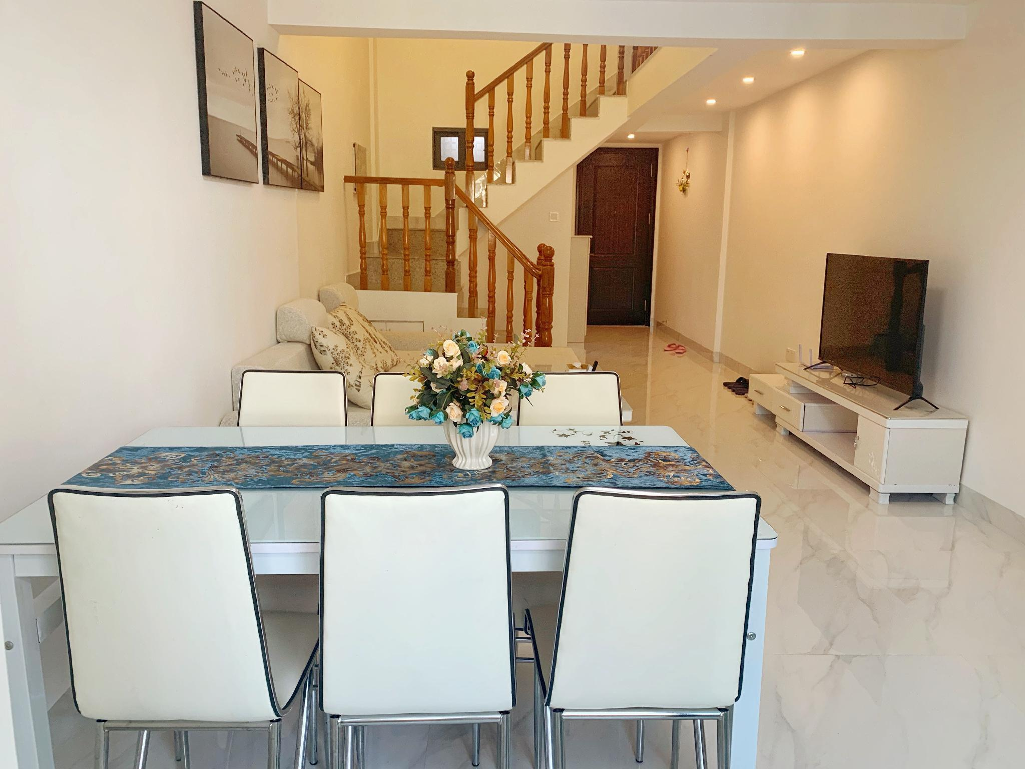 Ins Style Of Duplex Two Bedroom Apartment