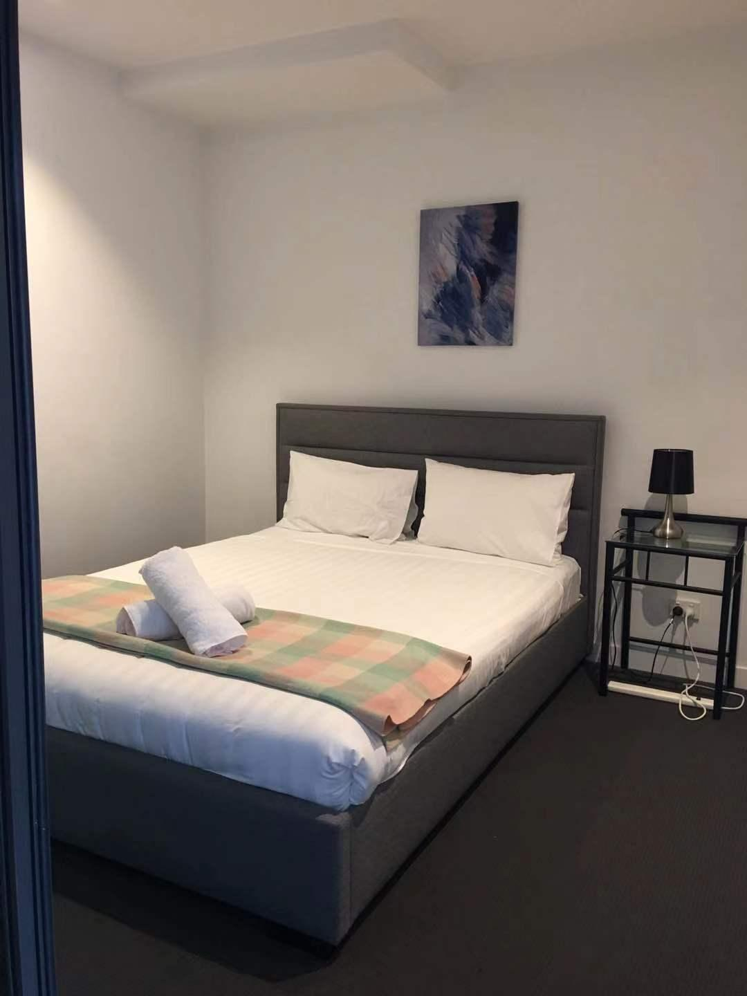 Snails Suites @ CBD Southern Cross With Parking