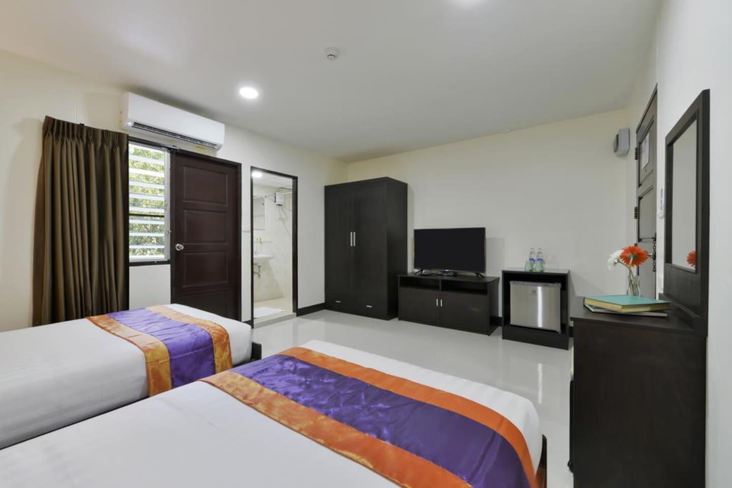 Cosy studio 5 km. to Phrom Phong BTS อพาร์ตเมนต์ 1 ห้องนอน 1 ห้องน้ำส่วนตัว ขนาด 40 ตร.ม. – สุขุมวิท