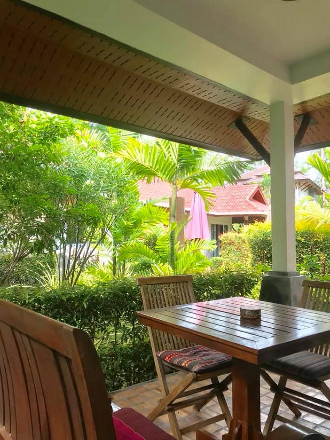 L2, Cosy Cottages with 1 pool to share วิลลา 2 ห้องนอน 2 ห้องน้ำส่วนตัว ขนาด 75 ตร.ม. – หาดพระแอะ