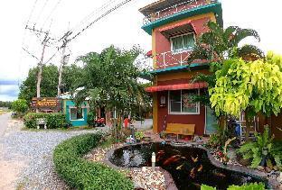 Somjainuk resort 4 / 1 BR/ free breakfast / wifi อพาร์ตเมนต์ 1 ห้องนอน 1 ห้องน้ำส่วนตัว ขนาด 25 ตร.ม. – ปลวกแดง