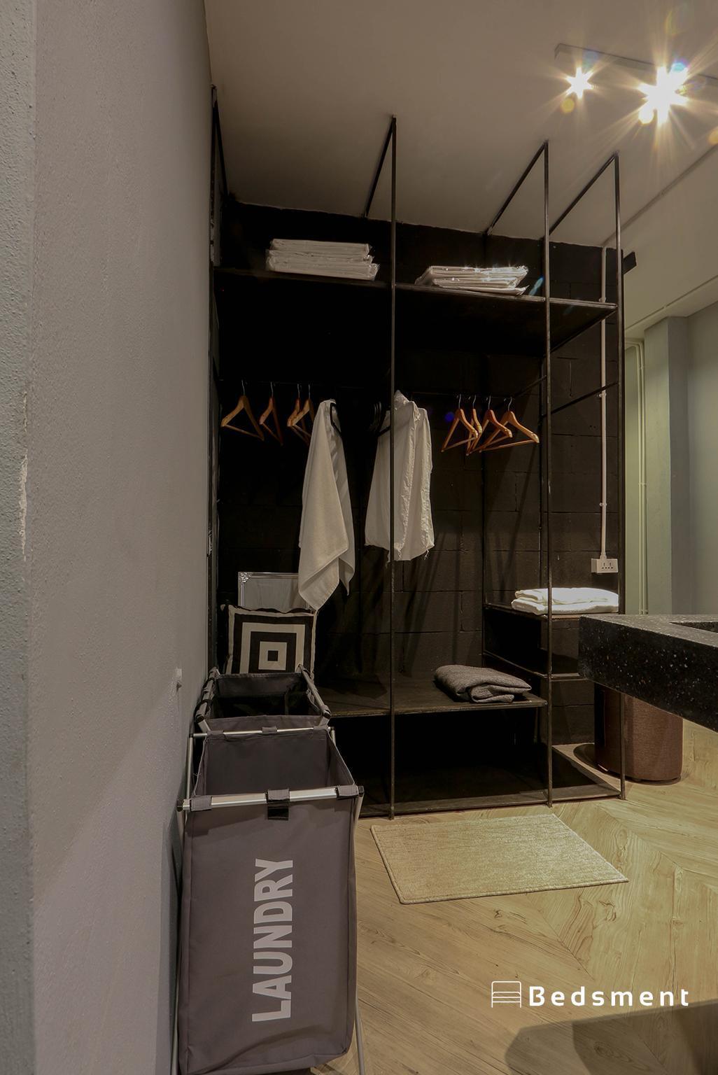 Bedsment@Hayaek บ้านเดี่ยว 2 ห้องนอน 3 ห้องน้ำส่วนตัว ขนาด 77 ตร.ม. – ใจกลางเมือง