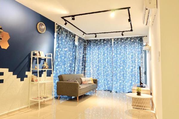 Home @ Ekocheras Residence Kuala Lumpur