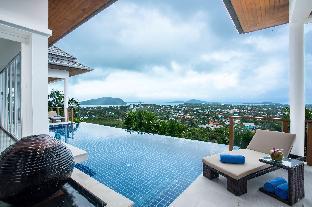 [ナイハーン]ヴィラ(805m2)| 7ベッドルーム/7バスルーム Dusit Villa - Panoramic Sea View