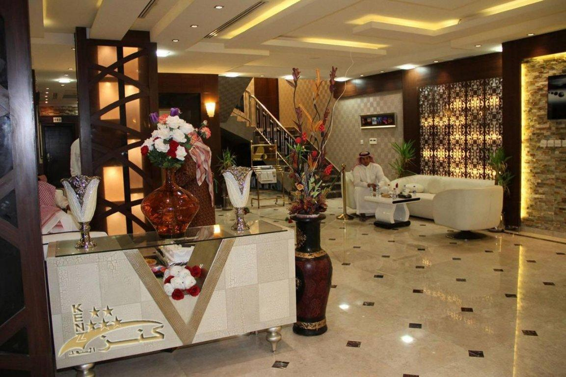 Kenz Alsaad Hotel Apartment