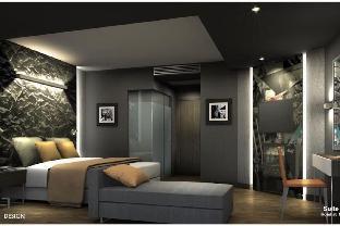 Superior room near Surasak BTS อพาร์ตเมนต์ 1 ห้องนอน 1 ห้องน้ำส่วนตัว ขนาด 40 ตร.ม. – สีลม
