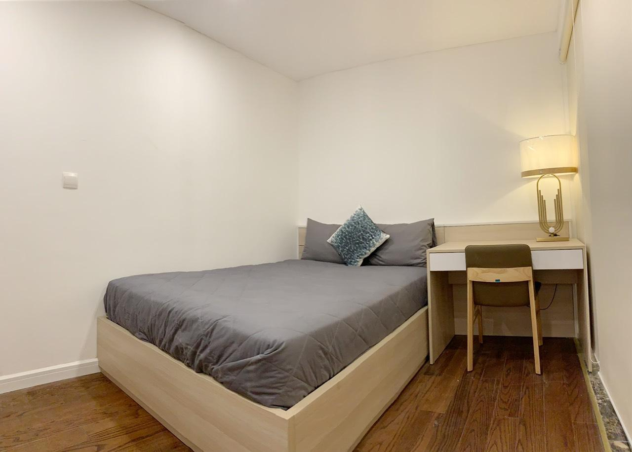 Asahi Luxstay   D' Leroi Soleil 2Br Apartment