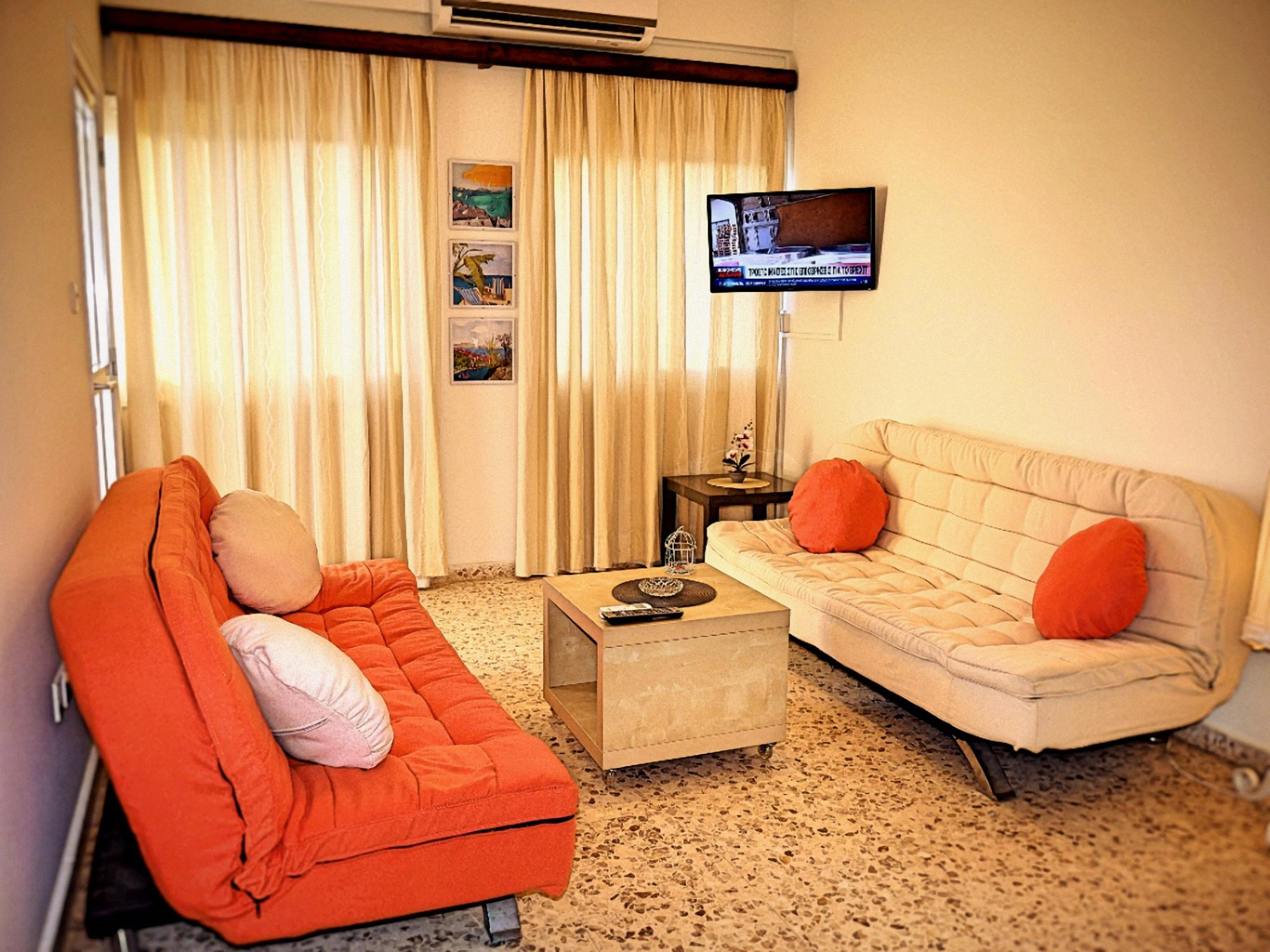 EasyStay 1BR Apartment W Common Swimming Pool