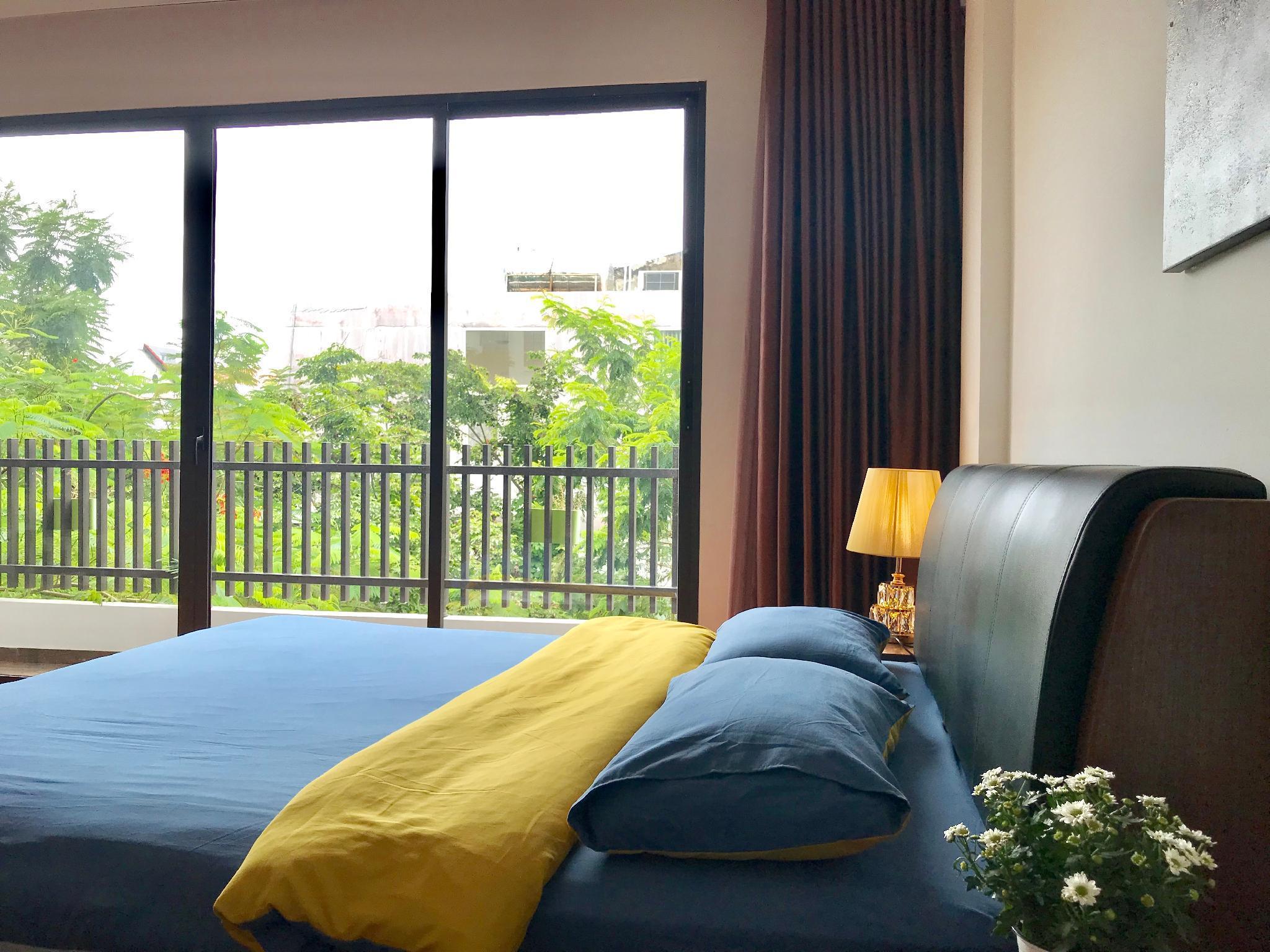 Apartment   Balcony   City View   Smart Home 15