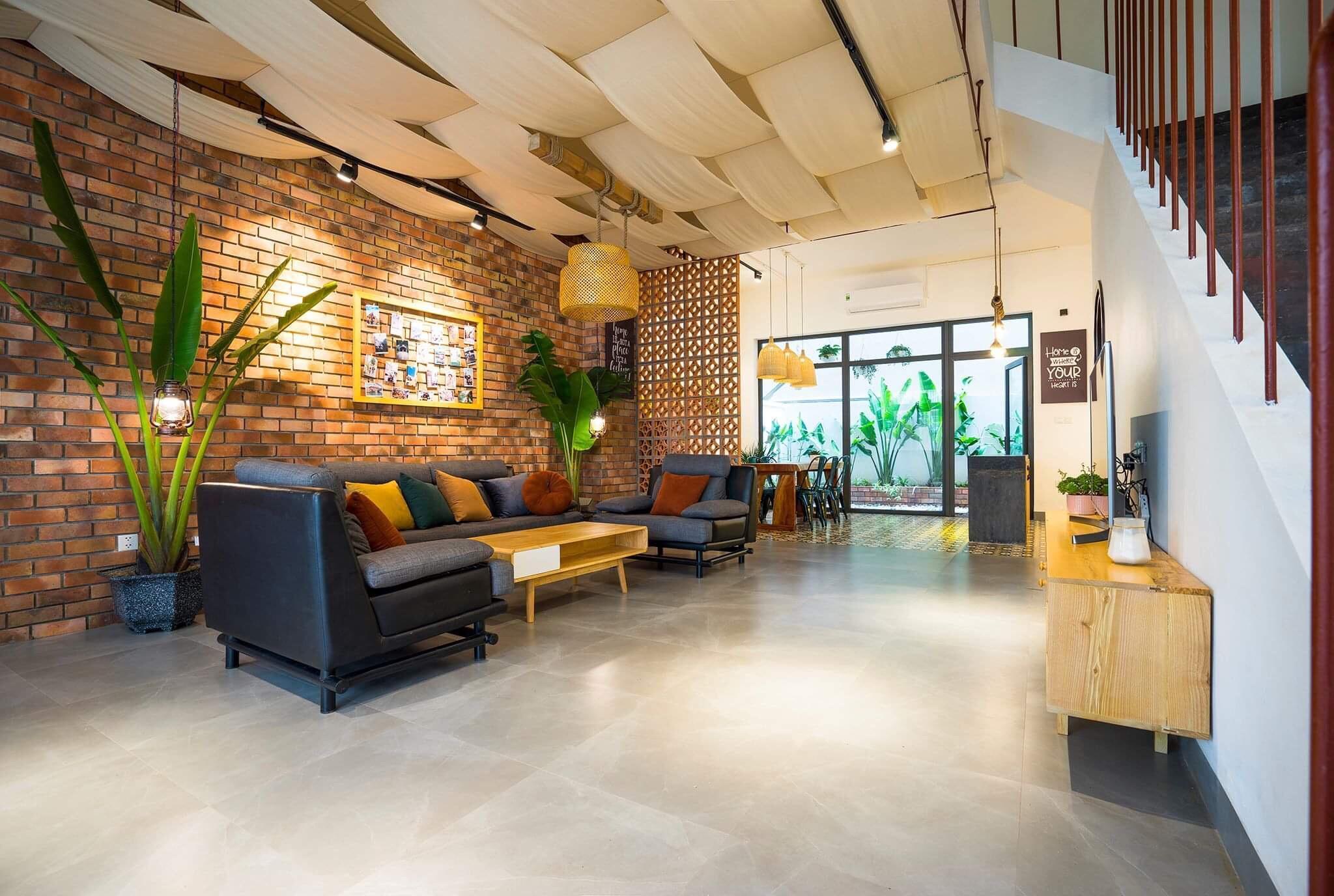 Chanh Xa Villa   Green Bay 5BRs Super Large Bed