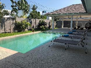 Villa Montana 2BR & Private Pool บ้านเดี่ยว 2 ห้องนอน 2 ห้องน้ำส่วนตัว ขนาด 100 ตร.ม. – เชิงมน