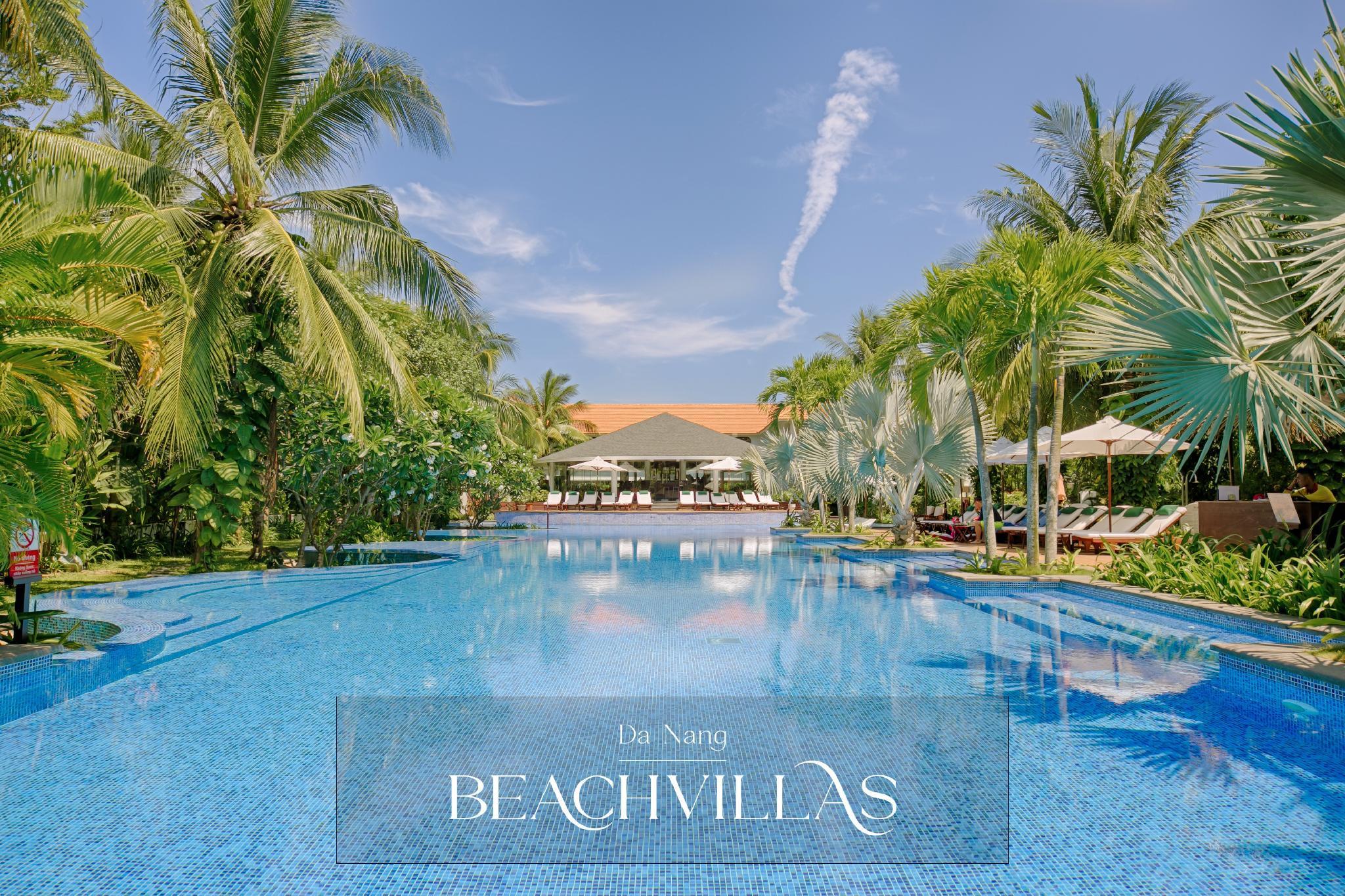DNBV   Holiday Retreat Pool Villa