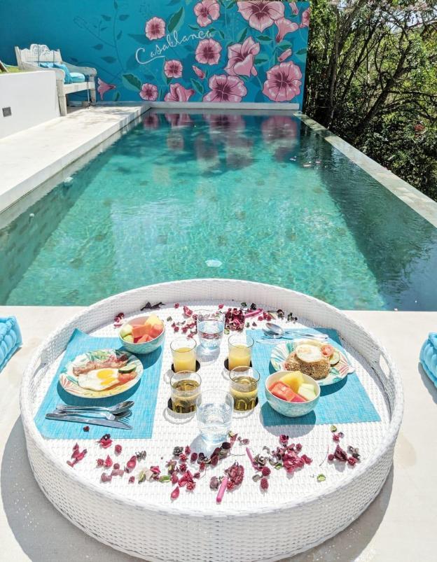 Spacious VILLa DINDA, 2 Bedrooms & Infinity Pool