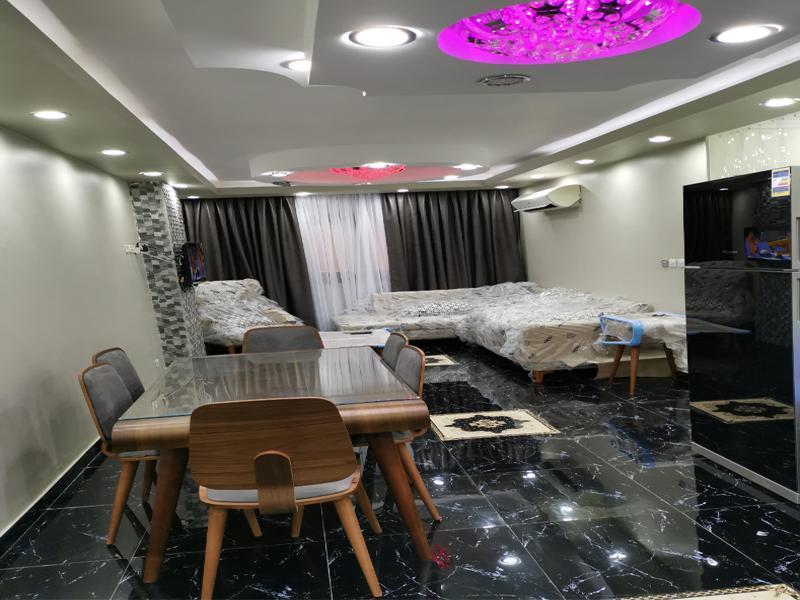 99 L  New Modern Stylish Apartment