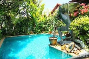 View Talay Villas - Secluded Private Pool Villa วิลลา 2 ห้องนอน 2 ห้องน้ำส่วนตัว ขนาด 90 ตร.ม. – หาดจอมเทียน