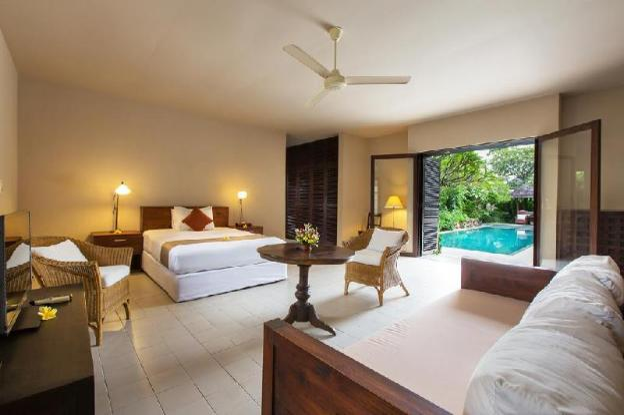3 Bedroom Family Villas at Roku Canggu