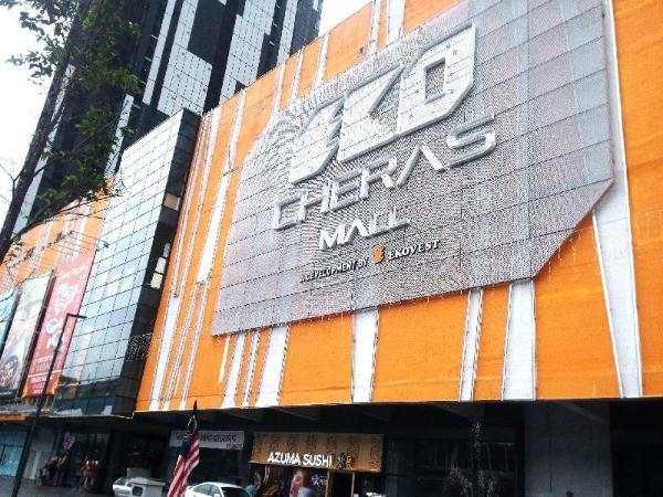 Ekocheras Premium Suite by Moka @ Cheras Kuala Lumpur
