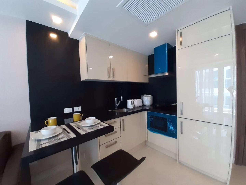 Grand Avenue Pattaya by StayParadise9 อพาร์ตเมนต์ 1 ห้องนอน 1 ห้องน้ำส่วนตัว ขนาด 34 ตร.ม. – พัทยากลาง