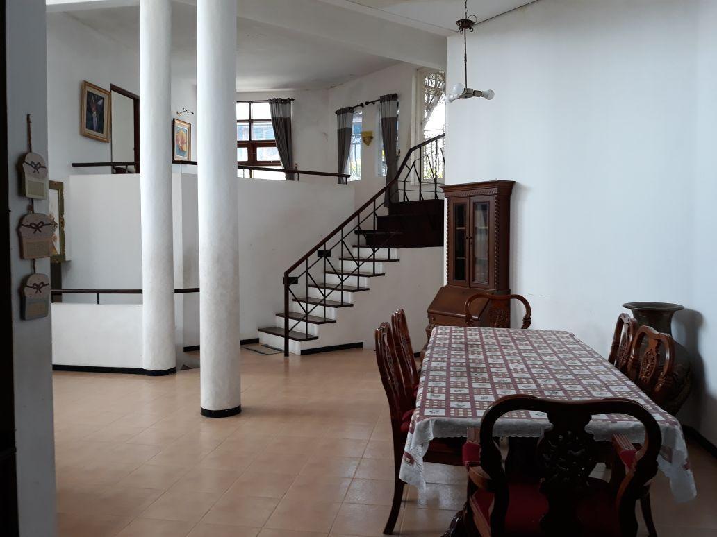 Villa IBUD