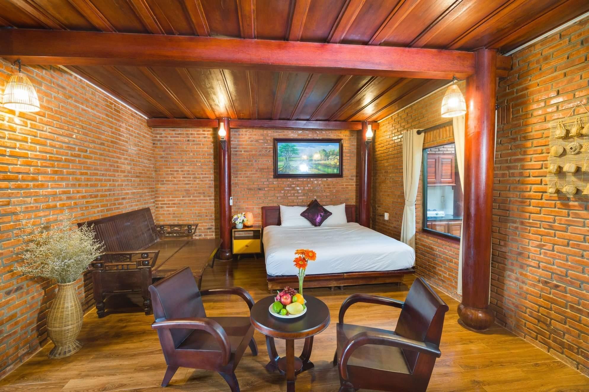 H House Villa Hoi An   Deluxe Room