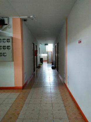 [市内中心部]スタジオ アパートメント(24 m2)/1バスルーム Boonchai Mansion