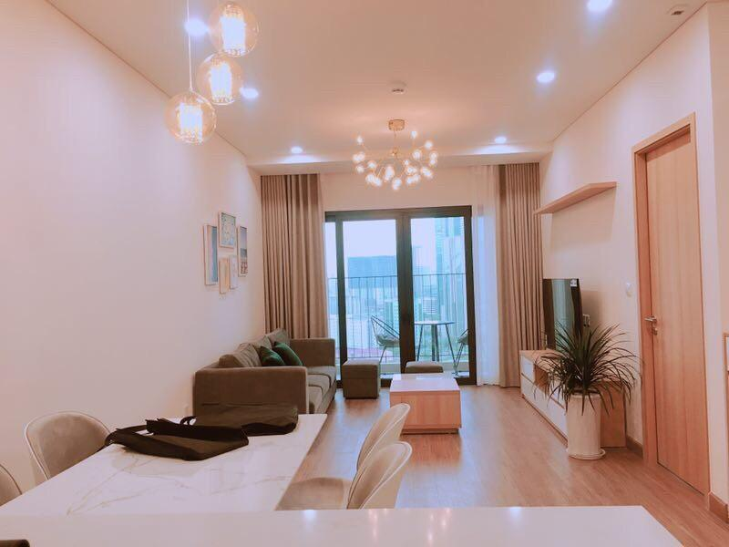 Beautiful Brand New 2 Bedrooms Apartment