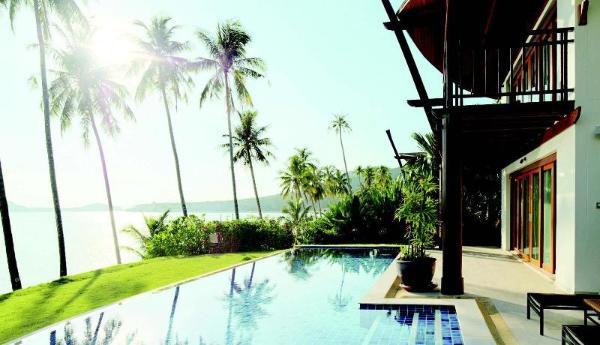 Absolute Beach Front Private Villa Phuket