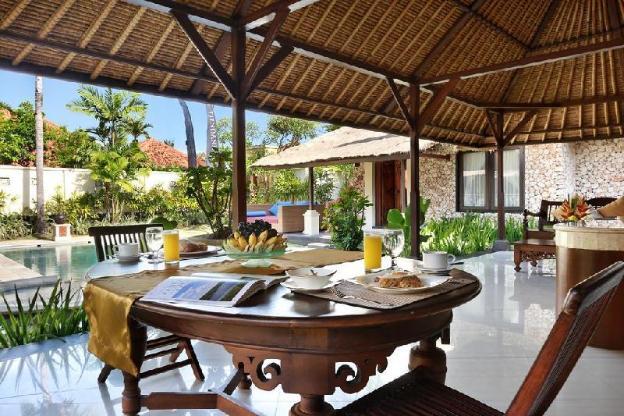 2 Bedroom Villa at Kayu Aya Seminyak