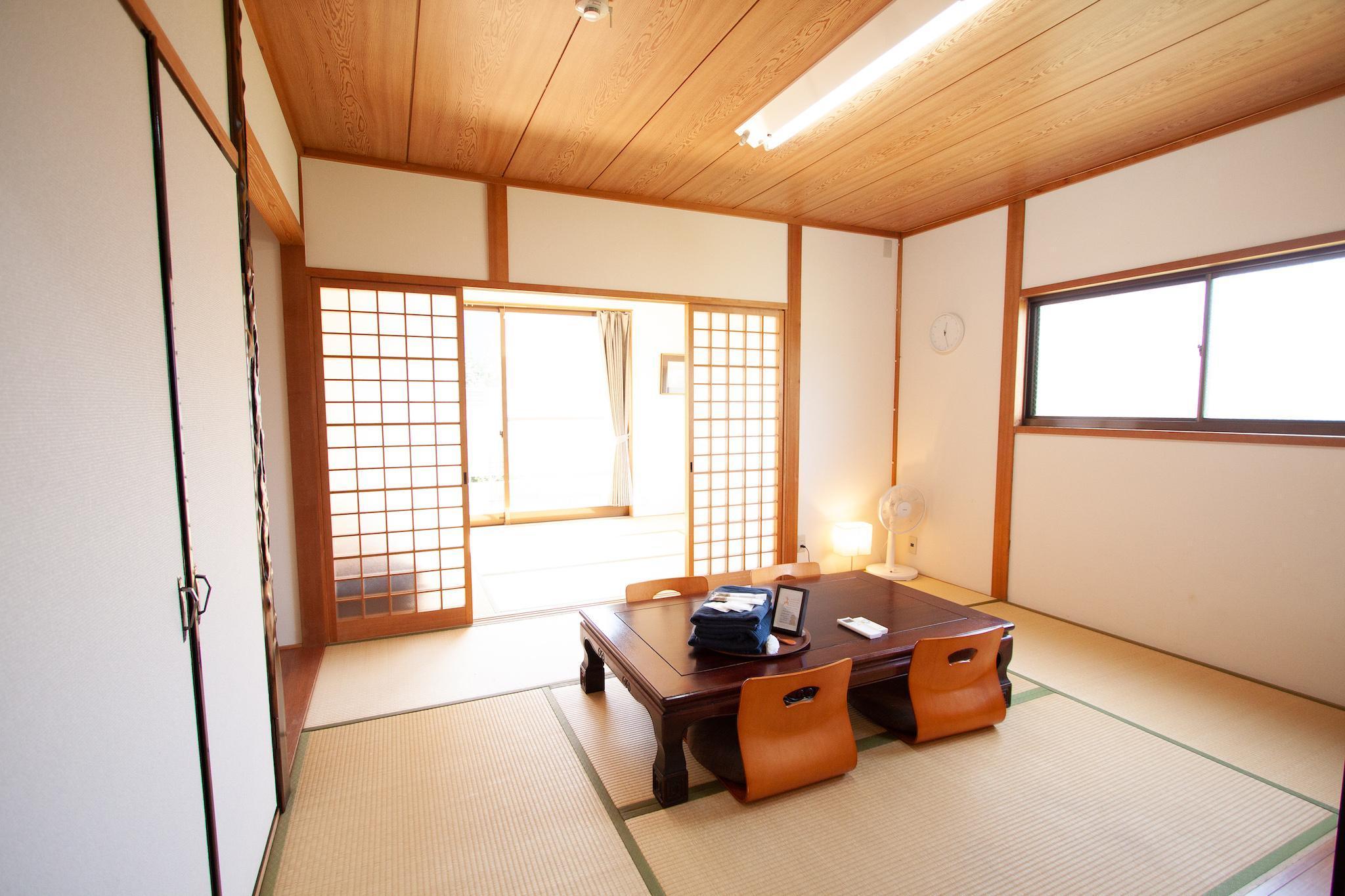 Tarbo's House Naramachi 902