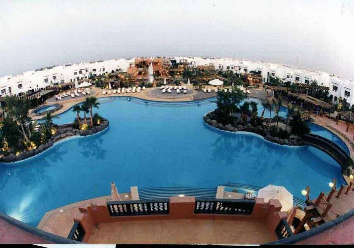 Sharm El Sheikh Over Looking Swimming Pool 48