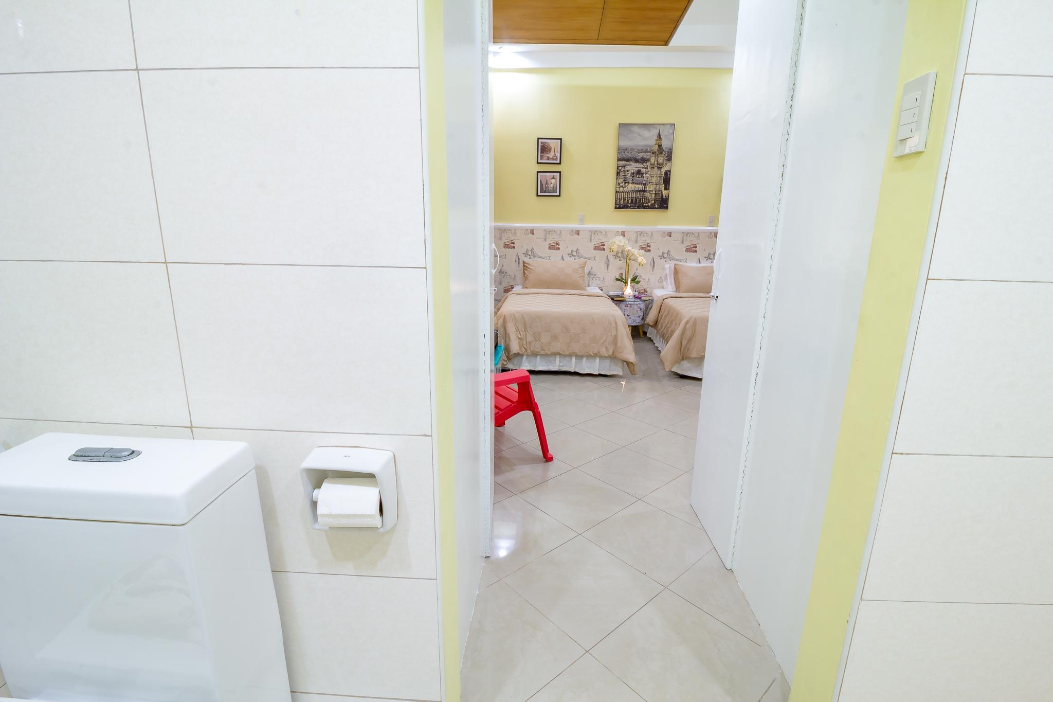 UFH Room  1 For 3 6 Guests