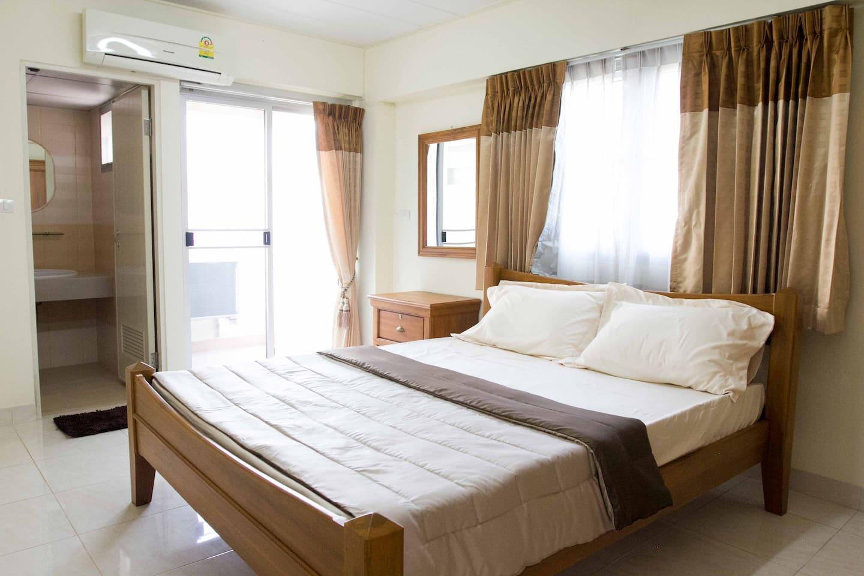 Jitthamas Residence  Near Lat Phrao MRT