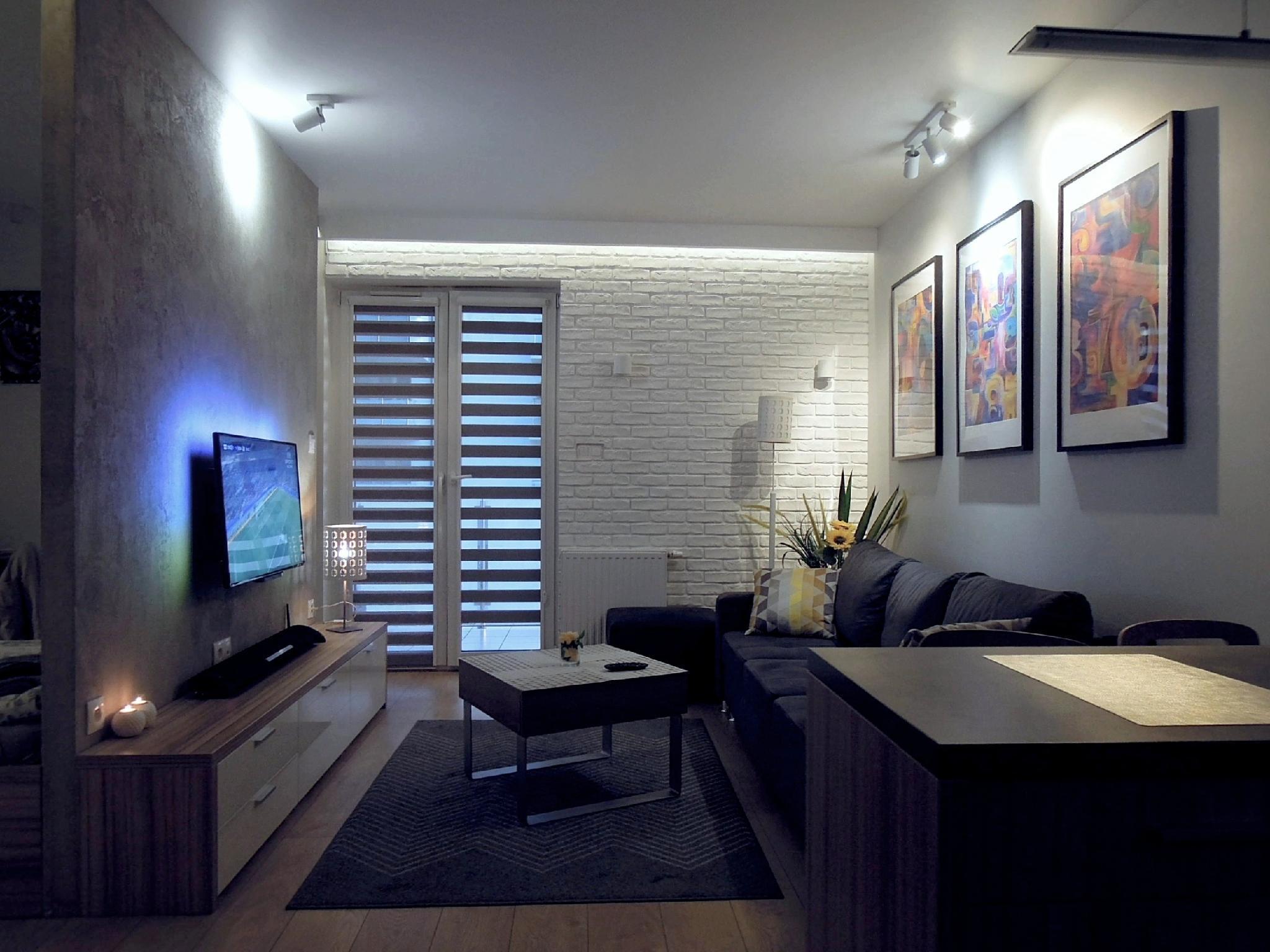 4UApart Apartment Suite PICASSO