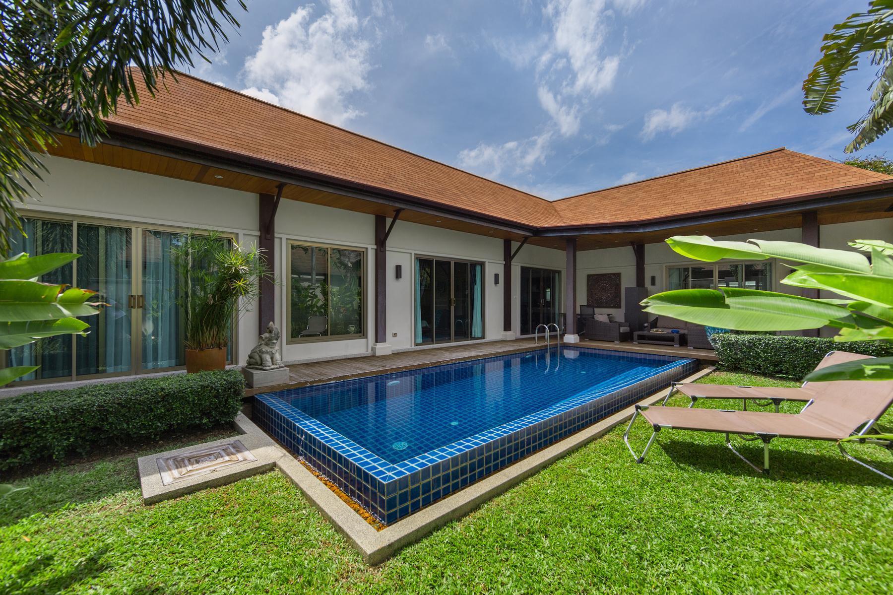 Villa Semai By Tropiclook