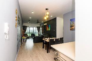 Keith Suite Imago The Loft E 3rooms condo 8-10pax